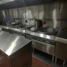 深圳市唐阁商用厨房设备生产厂家
