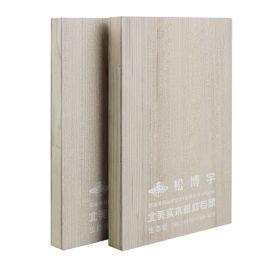 生态环保板材 零醛实木生态板玄关柜板材