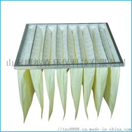 赤峰空调中效袋式过滤器生产厂家