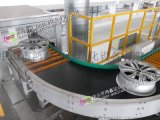 天津轮胎辊筒线,河南轮毂输送线,湖北轮胎自动分拣线