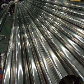 202不鏽鋼裝飾管 202不鏽鋼拋光裝飾管