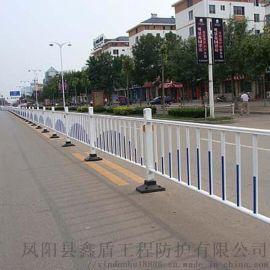 云南楚雄护栏道路护栏厂   隔离栅栏