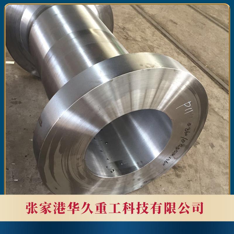 张家港厂家供应 新星空心轴锻件 新型圆柱齿轮