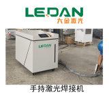 DFW-1000W激光焊接机用于钣金行业