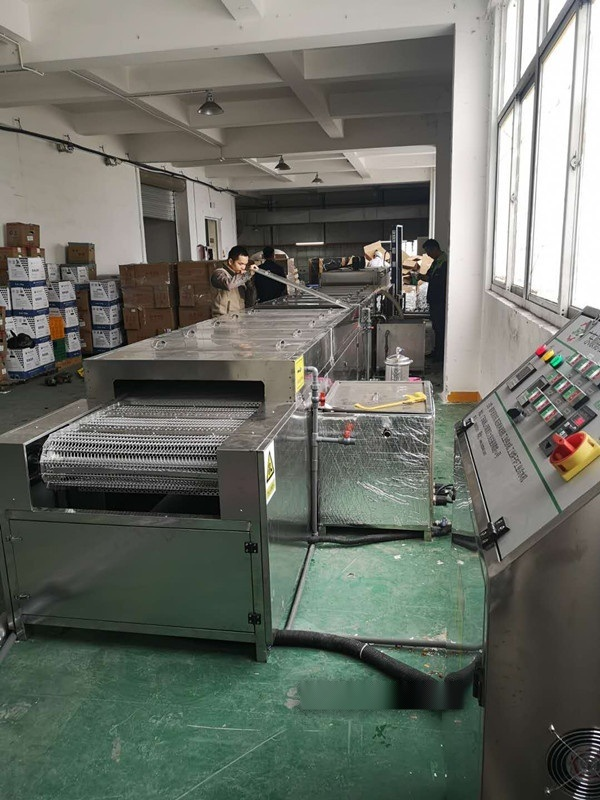 佛山履带式超声波清洗钝化线 压铸铝超声波清洗机