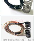 发热器配件铜套式器镶嵌式铸铜
