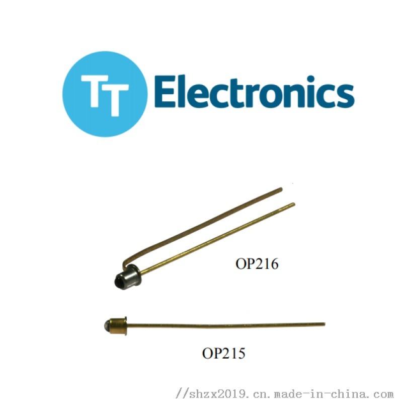 TT Electronics光電感測器OP216A