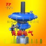 ZZYP-16B-II自力式帶指揮器壓力調節閥