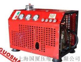 气瓶检验300公斤高压空压机