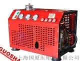 氣瓶檢驗300公斤高壓空壓機