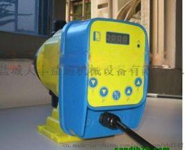 河北20L电磁隔膜计量泵 计量泵价格a