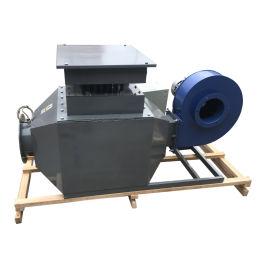 专业设计风道电加热器空气加热器烘干辅助加热电加热设备