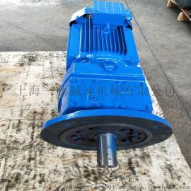 RF147立式卧式斜齿轮减速机硬齿面减速机现货直供