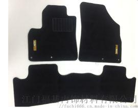 广汽传祺GS3车型汽车地毯脚垫
