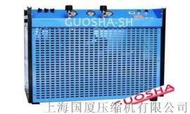 气密性检测空压机_350公斤压缩机_高压空气压缩机