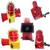 电子蜂鸣器/BC-8P/矿用本安型吊车声光