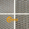 10*20菱形孔汽车中网 改装车铝网 铝板冲压网