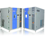 电缆外护套低温冲击脆化试验箱, 铝合金低温冲击性能