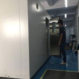 交变步入式高低温试验室