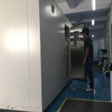 交變步入式高低溫試驗室