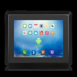 8寸工业安卓一体机嵌入式电容触摸工控平板电脑