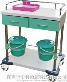 醫療器材車護士護理送藥車換藥車手術置物工具手治療車
