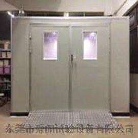 AP-KF多功能步入式恒温恒湿试验室