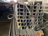 JIS G進口日標槽鋼槽鋼-日標槽鋼材質表