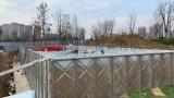 SW地埋消防水箱  上海地埋式消防泵站厂家