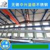 无锡316l不锈钢 316L不锈钢板可冲孔切割加工