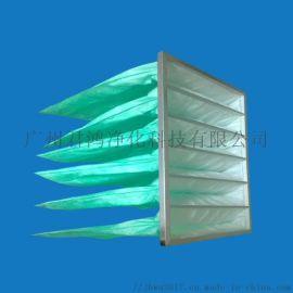 广元市化纤袋式过滤器绿色环保