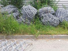 sns被动防护网 型号