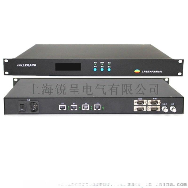 NTP时间戳服务器配置灵活