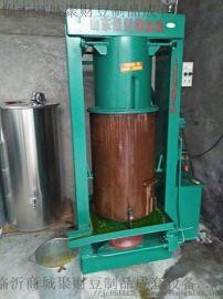 淮北全自动液压榨油机厂家 大豆榨油机生产线
