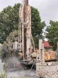 安吉打水井 安吉本地打水井公司 機鑽深水井