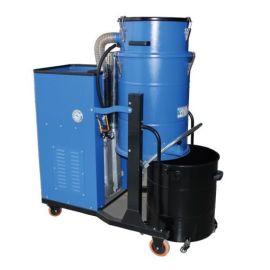 山东吸尘器 防爆工业吸尘器 大功率吸尘器