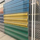 煙道擋風板廠家 蘇州地區做防塵 高立式防風固沙網廠家