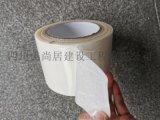 HDPE高分子預鋪反粘防水卷材雙面搭接膠帶生產廠家