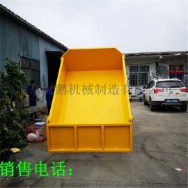 工程履带运输车 混凝土履带自卸车厂家