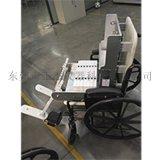 雙輥動態疲勞測試機帶假人 7176測試用假人 國標