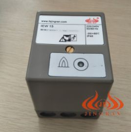 IEW15-T火焰检测器-施能紫外探头-精燃机电