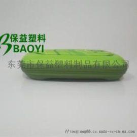 保益加工异形eva冷热压收纳包成型