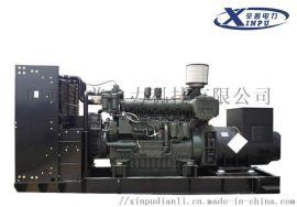 南宁工厂直销100kw道依茨发电机组