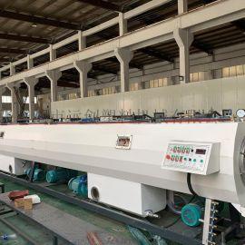 铝塑管材生产线,PPR管材生产线