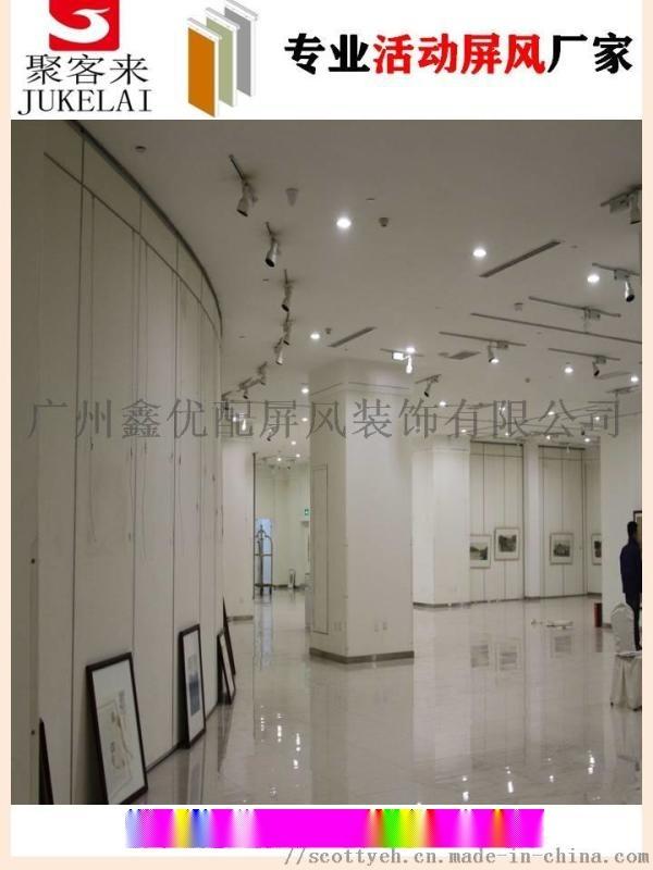 供应湛江酒店活动屏风,餐厅活动屏风,移动隔墙厂家
