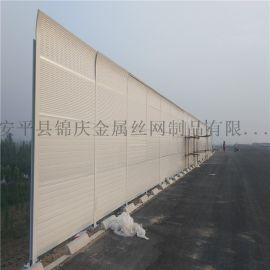 公路声屏障隔音墙厂家@龙岩公路声屏障施工方案