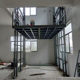 東莞無機房貨梯惠州無機房貨梯液壓無機房貨梯