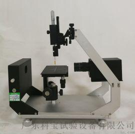 水滴角测量仪 接触角测量 疏水水滴角测量仪
