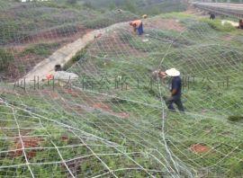 控制谁? 主动网被动网施工 防护网  矿山防护网
