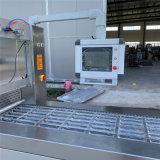 豬蹄拉伸膜真空包裝機 連續式全自動包裝機